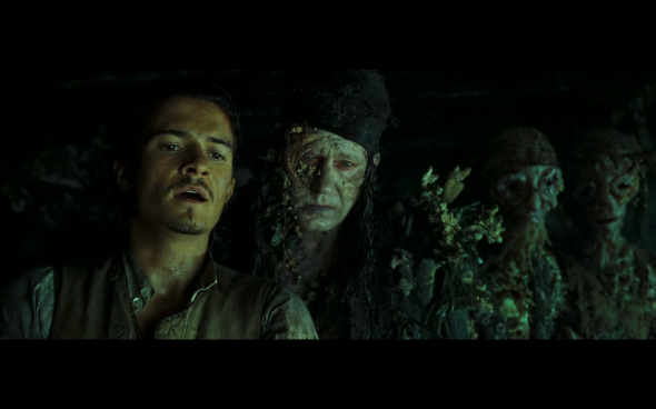 Pirates of the Caribbean Dead Man's Chest - 1239