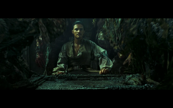 Pirates of the Caribbean Dead Man's Chest - 1245
