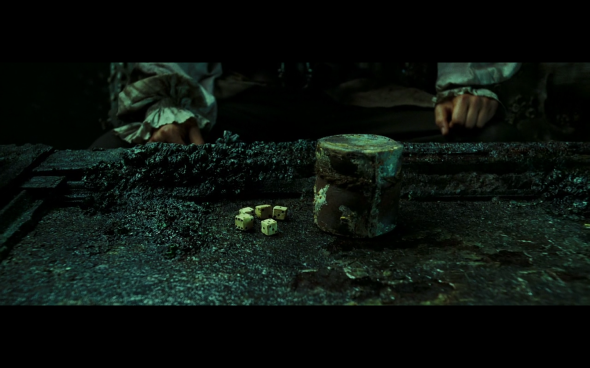 Pirates of the Caribbean Dead Man's Chest - 1247
