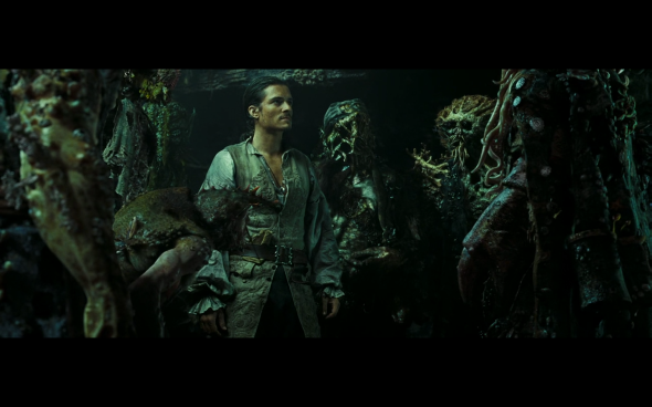 Pirates of the Caribbean Dead Man's Chest - 1249