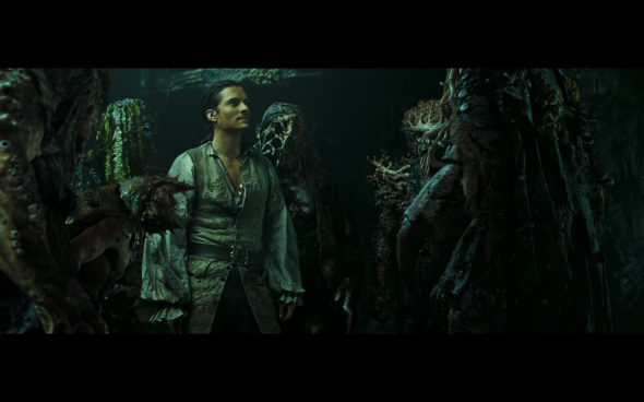 Pirates of the Caribbean Dead Man's Chest - 1256