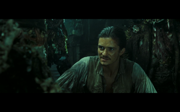 Pirates of the Caribbean Dead Man's Chest - 1270