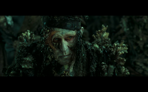 Pirates of the Caribbean Dead Man's Chest - 1271