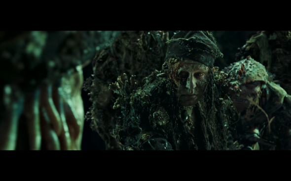 Pirates of the Caribbean Dead Man's Chest - 1272