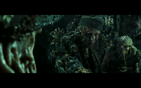 Pirates of the Caribbean Dead Man's Chest - 1277