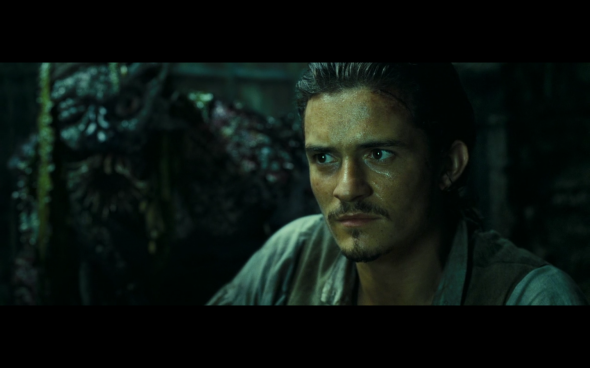 Pirates of the Caribbean Dead Man's Chest - 1281