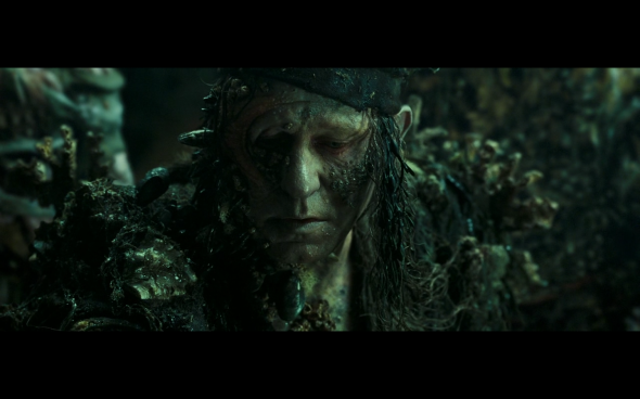 Pirates of the Caribbean Dead Man's Chest - 1284