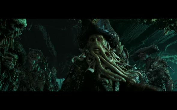 Pirates of the Caribbean Dead Man's Chest - 1292