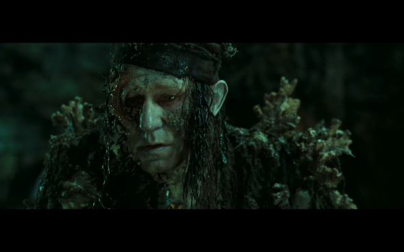 Pirates of the Caribbean Dead Man's Chest - 1297