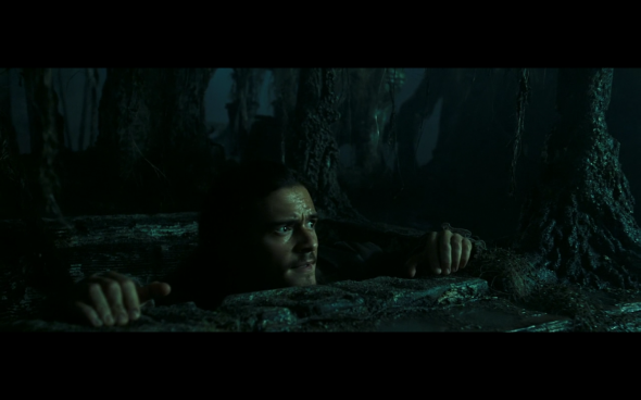 Pirates of the Caribbean Dead Man's Chest - 1301