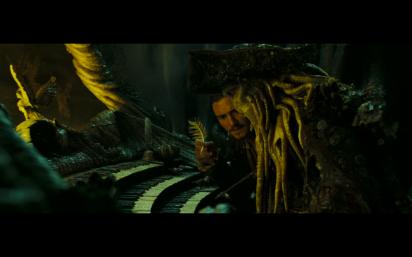 Pirates of the Caribbean Dead Man's Chest - 1308