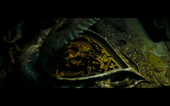 Pirates of the Caribbean Dead Man's Chest - 1323