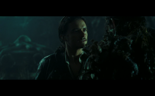 Pirates of the Caribbean Dead Man's Chest - 1331