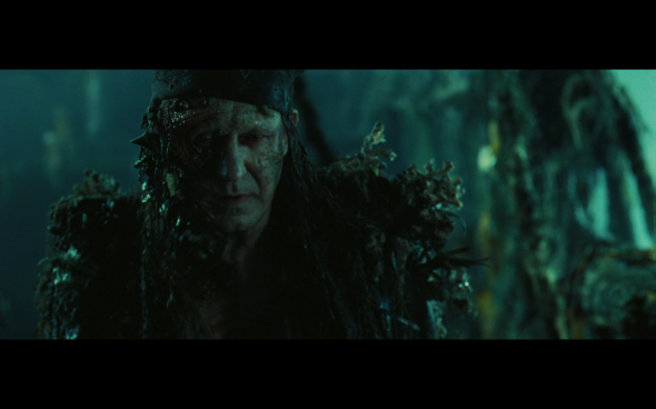 Pirates of the Caribbean Dead Man's Chest - 1336