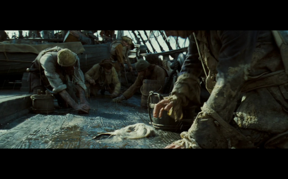 Pirates of the Caribbean Dead Man's Chest - 1338