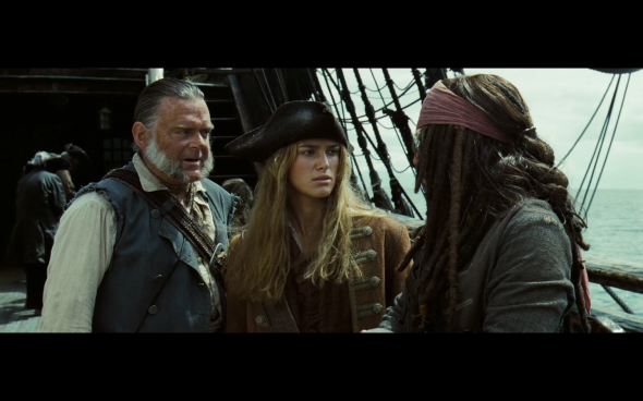 Pirates of the Caribbean Dead Man's Chest - 1342