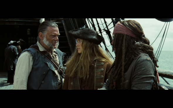 Pirates of the Caribbean Dead Man's Chest - 1343