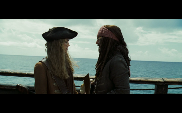 Pirates of the Caribbean Dead Man's Chest - 1344