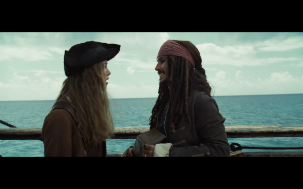 Pirates of the Caribbean Dead Man's Chest - 1346