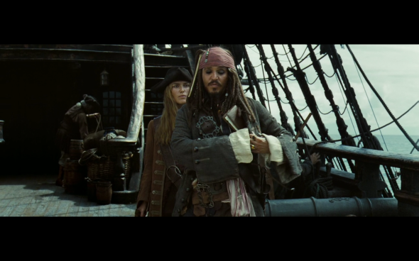 Pirates of the Caribbean Dead Man's Chest - 1348