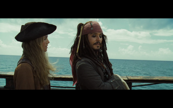 Pirates of the Caribbean Dead Man's Chest - 1349