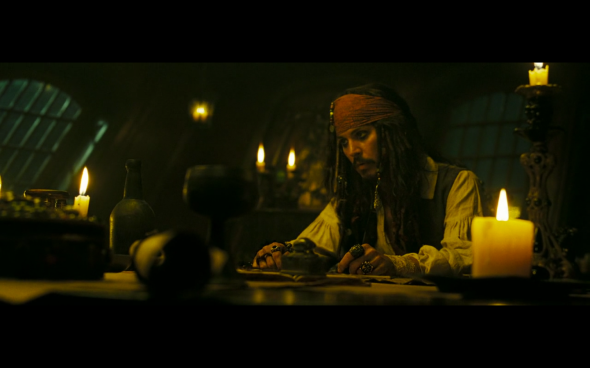 Pirates of the Caribbean Dead Man's Chest - 135