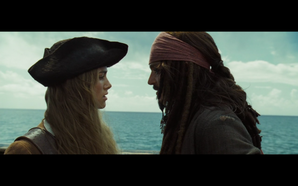 Pirates of the Caribbean Dead Man's Chest - 1352