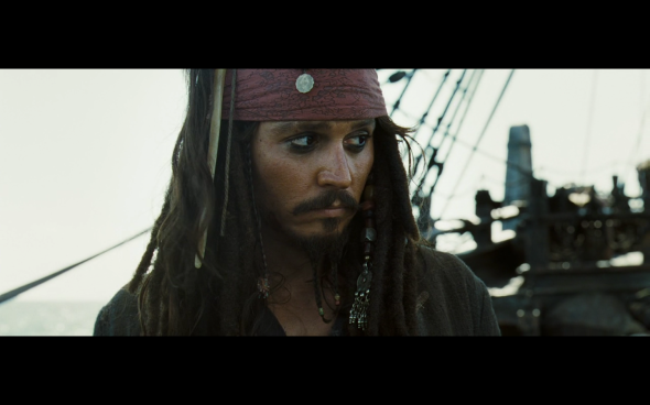 Pirates of the Caribbean Dead Man's Chest - 1356