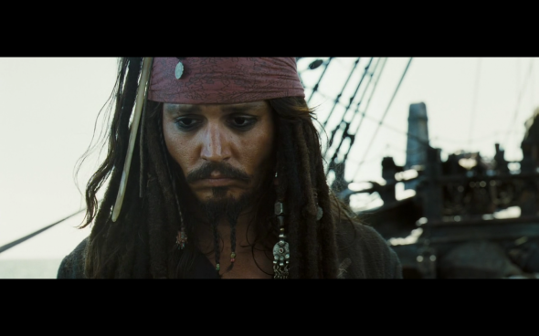 Pirates of the Caribbean Dead Man's Chest - 1357