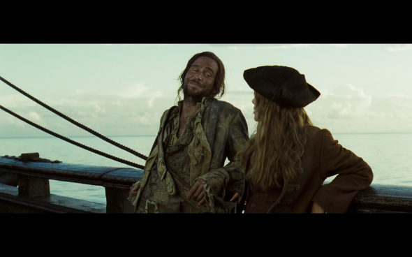 Pirates of the Caribbean Dead Man's Chest - 1361