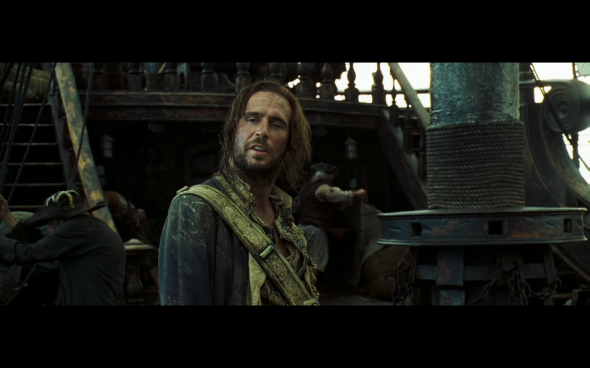 Pirates of the Caribbean Dead Man's Chest - 1362