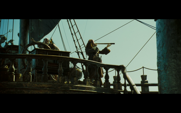Pirates of the Caribbean Dead Man's Chest - 1366