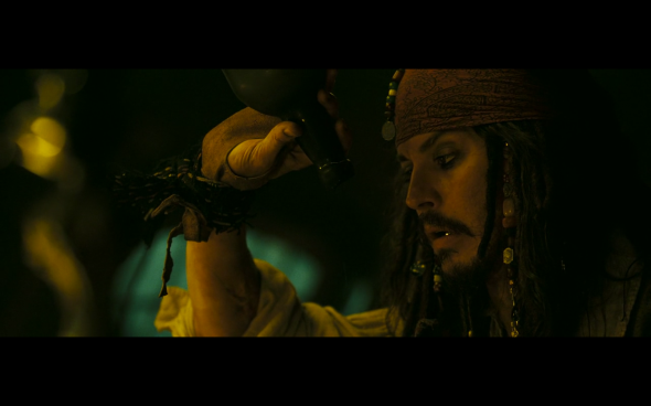 Pirates of the Caribbean Dead Man's Chest - 137