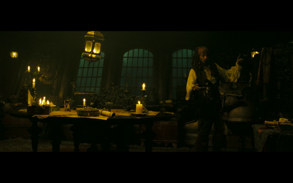 Pirates of the Caribbean Dead Man's Chest - 138