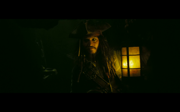 Pirates of the Caribbean Dead Man's Chest - 139