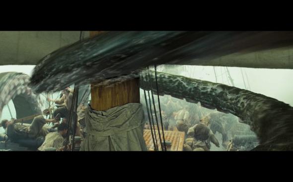 Pirates of the Caribbean Dead Man's Chest - 1411