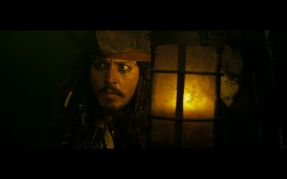 Pirates of the Caribbean Dead Man's Chest - 145