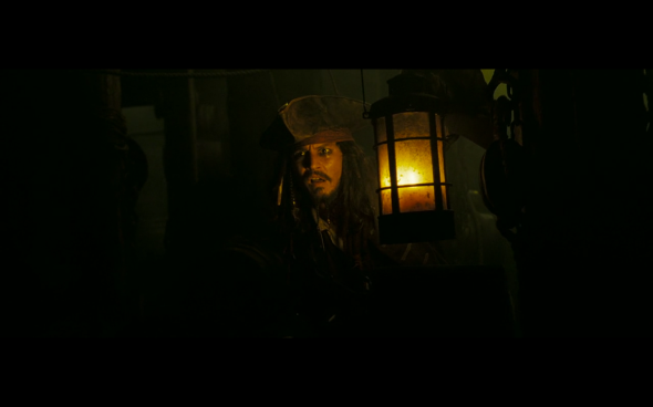 Pirates of the Caribbean Dead Man's Chest - 146
