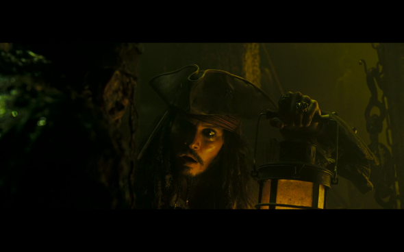 Pirates of the Caribbean Dead Man's Chest - 152