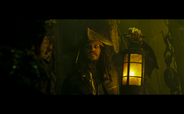 Pirates of the Caribbean Dead Man's Chest - 153