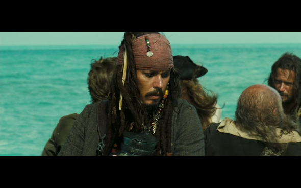 Pirates of the Caribbean Dead Man's Chest - 1533