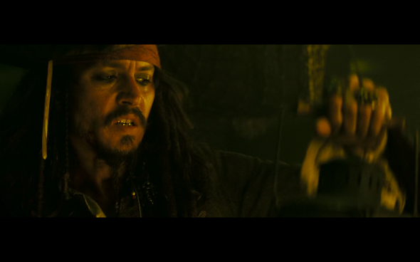 Pirates of the Caribbean Dead Man's Chest - 155