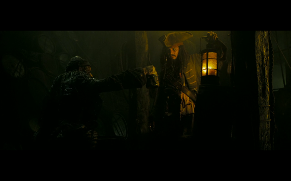 Pirates of the Caribbean Dead Man's Chest - 156