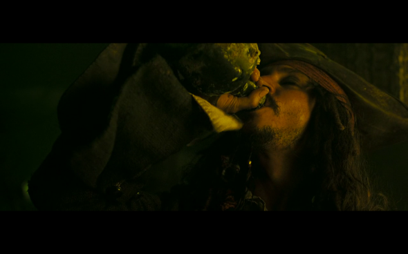 Pirates of the Caribbean Dead Man's Chest - 161