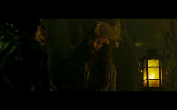 Pirates of the Caribbean Dead Man's Chest - 163