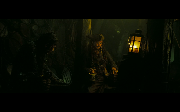 Pirates of the Caribbean Dead Man's Chest - 168