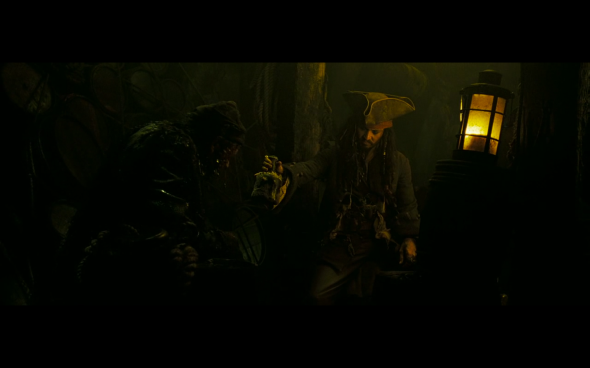 Pirates of the Caribbean Dead Man's Chest - 175