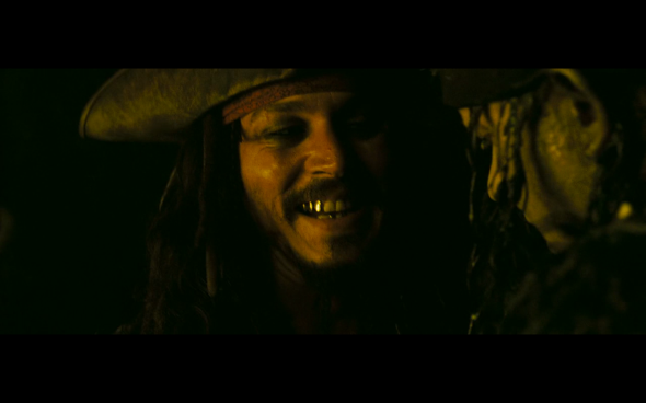 Pirates of the Caribbean Dead Man's Chest - 178