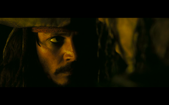 Pirates of the Caribbean Dead Man's Chest - 180