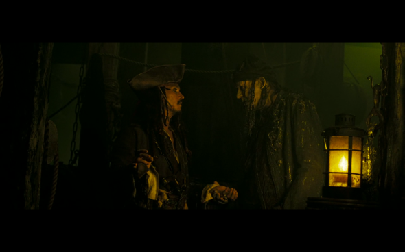 Pirates of the Caribbean Dead Man's Chest - 183
